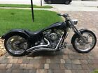 2003 American Ironhorse Outlaw  2003 American Iron Horse, Outlaw