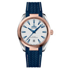 Seamaster Aqua Terra Co‑Axial Master Chronometer 38mm-Unworn with Box and Papers