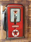 NEW TEXACO COLLECTIBLE METAL LIGHT SWITCH COVER PLATE TEXACO OIL GAS ADVERTISING