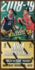 2018-19 Panini Absolute Memorabilia Basketball Sealed Hobby Box