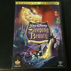 Disney Platinum Edition SLEEPING BEAUTY animated 50th Anniversary DVD 2 disc