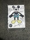 Mickey Mouse Memories Jan Dec Limited Edition Card Set FAST SHIPPING