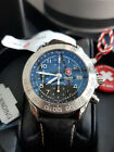 VICTORINOX SWISS ARMY F/A 18 AIR FORCE Automatik Chronograph Val.7750 1A Zustand