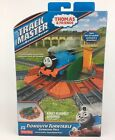 Fisher-Price Thomas Friends Trackmaster Tidmouth Turntable For Shed Round House