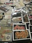 Tons of Stuff Lot Revenue 19th century Postage E  W Canal Zone +++