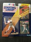 1992 Cal Ripken Jr. Starting Lineup MLB Baltimore Orioles With Poster New