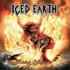 Iced Earth : Burnt Offerings CD