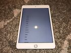 Apple iPad mini 4 64GB Wi Fi + Cellular Verizon 79in Gold