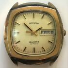 Bergana Quartz 32768 Hz watch. RARE movement Bifora B12