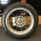 Spoked Rear Wheels for BMW R1200GS oil cooled (2005-2012) #36317710858
