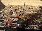 172 Lot Various ROCK Audio CDs Aerosmith, Led Zeppelin, Rusted Root, David Bowie