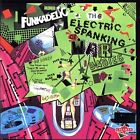The Electric Spanking of War Babies CD (2004)
