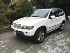 2005 BMW X5 4.4i 2005 for $3000 dollars