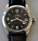 Tudor by Rolex Oyster Date Ref w/ Lovely Ranger Dial SS Case Manual Movt A+