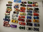 BIG LOT OF HOT WHEELS MATCHBOX ++ OTHERS DIE CAST OVER 100+