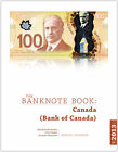 Canada chapter from new catalog of world notes The Banknote Book