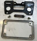 1982-85 Honda Sabre V45 VF750S VF700S License Plate Bracket