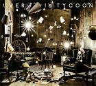 New UVERworld TYCOON First Limited Edition 2 CD Photobook Japan F/S SRCL-9467
