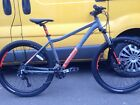 Voodoo Bantu 275 18 Frame Hard Tail Mountain bike 2018 3 mts old