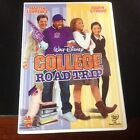 Disney COLLEGE ROAD TRIP with Martin Lawrence  Raven Symone DVD