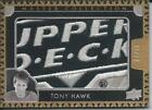 2016 Upper Deck All-Time Greats Master Collection Cards - Updated 21