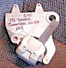 NISSIN CANNONDALE MX 400 2001 REAR BRAKE CALIPER  BRACKET NOS OEM FLAT TRACK
