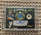 Tom Brady Hand Signed Autographed 2010 Panini Crown Royale Autograph Card
