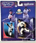 1998 Starting Lineup Hideki Irabu New York Yankees SLU Kenner Sports Figure