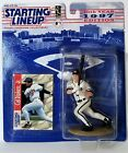 1997 Starting Lineup Cal Ripken Jr Baltimore Orioles SLU Kenner Sports Figure