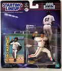 1999 Starting Lineup Pedro Martinez Boston Red Sox SLU Hasbro Sports Figure