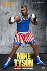 *NEW* Mike Tyson The Olympic Exclusive Edition 1 6 Scale Action Figure