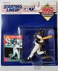 1995 Starting Lineup Frank Thomas Chicago White Sox SLU Kenner Sports Figure 01