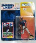 STARTING LINEUP‏ ALBERT BELLE CLEVELAND INDIANS 1994 EDITION ACTION FIGURE NEW