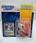 MLB STARTING LINEUP 1994 MARK GRACE CHICAGO CUBS ACTION FIGURE 1994 EDITION NEW