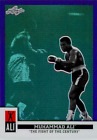 2016 Leaf Muhammad Ali Immortal Collection Cards 13