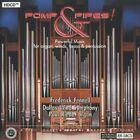 Pomp and Pipes! (Fennell, Dallas Wind Symphony, Reido) CD (2004)