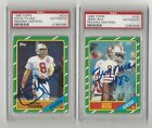 Jerry Rice Rookie Card and Autograph Memorabilia Guide 40