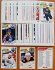2010-11 O-Pee-Chee Complete 600 Card Set - includes 100 Rookies Legends Cards