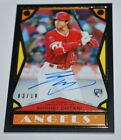 2018 Topps Brooklyn Collection Shohei Ohtani RC Autograph Angels 3 10 Auto SP
