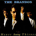 Honor Among Thieves by The Brandos (CD, Feb-1996, Spv)