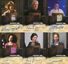 2013 Rittenhouse Warehouse 13 Season 4 Episodes 1 Thru 10 Trading Cards 7