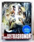 Rashomon The Criterion Collection Blu Ray New Akira Kurosawa