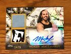 Site Contest: Win a Free 2018 Topps WWE Hobby Box - Winners Picked 19