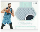 2014-15 Panini Flawless Patches #40 Marc Gasol Patch 20 - NM-MT