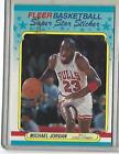 Ultimate Guide to Michael Jordan Rookie Cards and Other Key 1980s MJ Cards 39