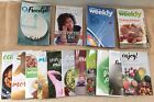 Huge Lot Weight Watchers WW Plan Booklets Eating Points Guide Freestyle Weeklies
