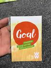 Weight Watchers Freestyle Goal Charm Award NEW in Original Package
