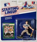 1989 Starting Lineup Matt Nokes Detroit Tigers SLU Kenner Sports Figure 01