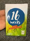 Weight Watchers Freestyle 16 week Charm Kudos NEW in Original Package