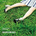 BAND-MAID Daydreaming Choose me First Limited Edition CD DVD Japan